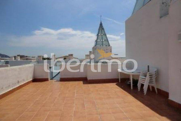 Appartement   à Rosas pour 4 personnes avec piscine commune p3