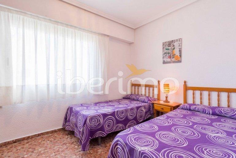 Appartement   à Oropesa del Mar pour 6 personnes avec belle vue mer p10
