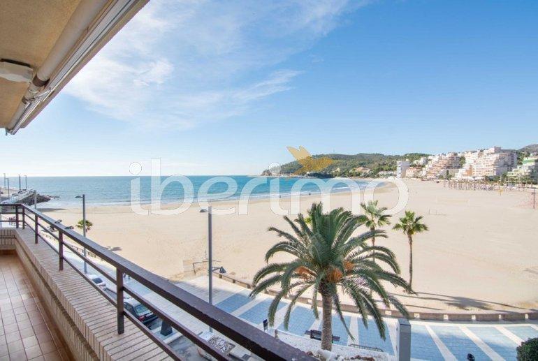 Appartement   à Oropesa del Mar pour 6 personnes avec belle vue mer p3