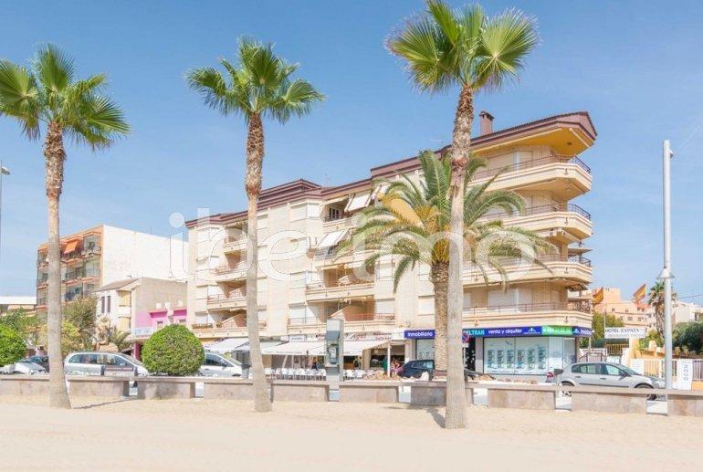 Appartement   à Oropesa del Mar pour 6 personnes avec belle vue mer p19