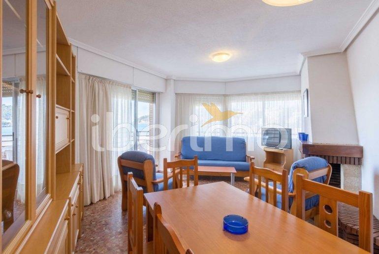 Appartement   à Oropesa del Mar pour 6 personnes avec belle vue mer p7
