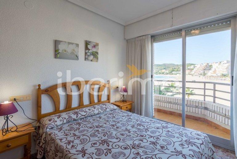 Appartement   à Oropesa del Mar pour 6 personnes avec belle vue mer p14