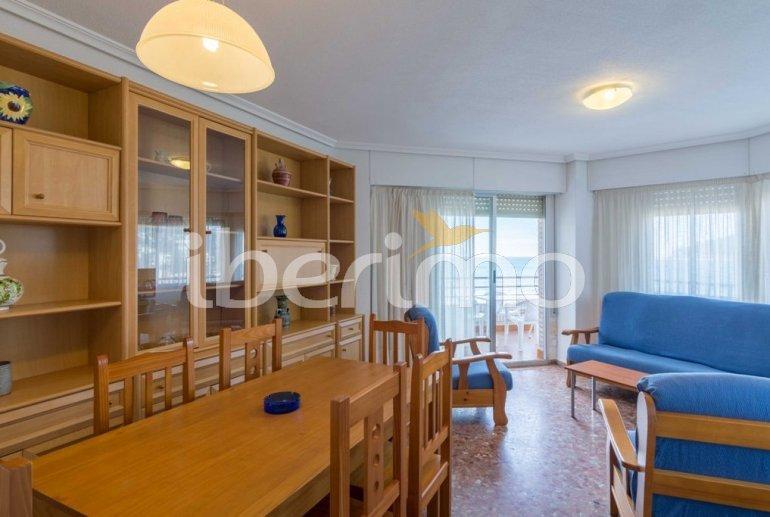 Appartement   à Oropesa del Mar pour 6 personnes avec belle vue mer p6
