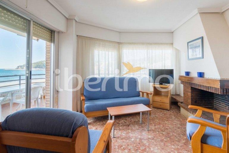 Appartement   à Oropesa del Mar pour 6 personnes avec belle vue mer p4