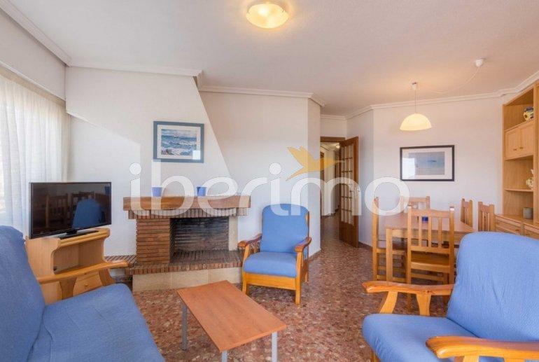 Appartement   à Oropesa del Mar pour 6 personnes avec belle vue mer p5