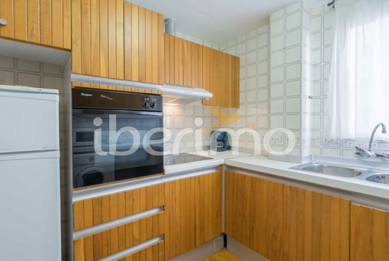Appartement   à Oropesa del Mar pour 6 personnes avec belle vue mer p8