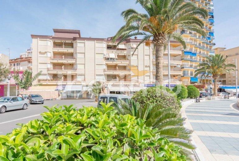 Appartement   à Oropesa del Mar pour 6 personnes avec belle vue mer p18