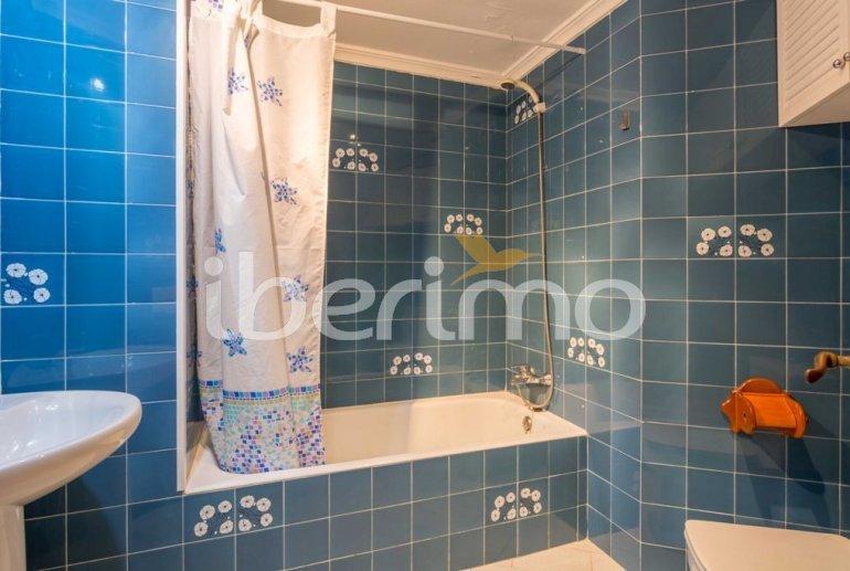 Appartement   à Oropesa del Mar pour 6 personnes avec belle vue mer p16