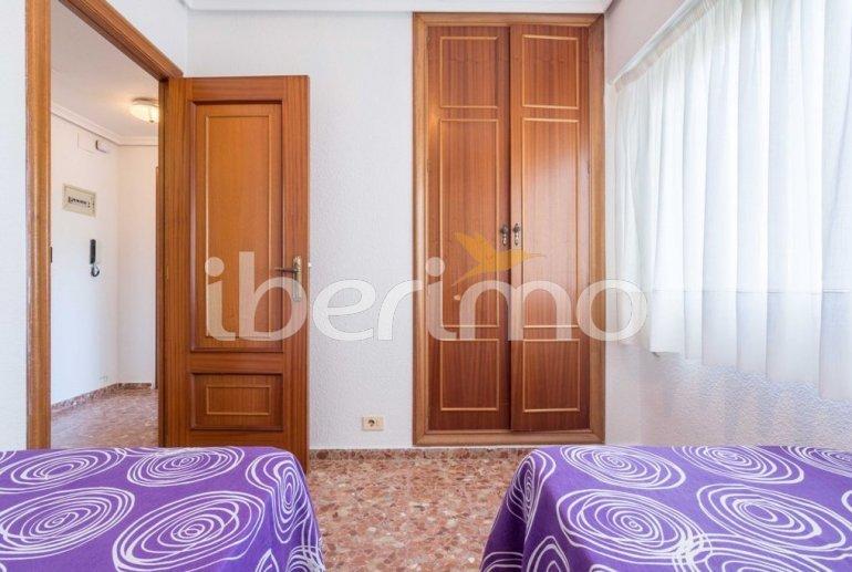 Appartement   à Oropesa del Mar pour 6 personnes avec belle vue mer p11