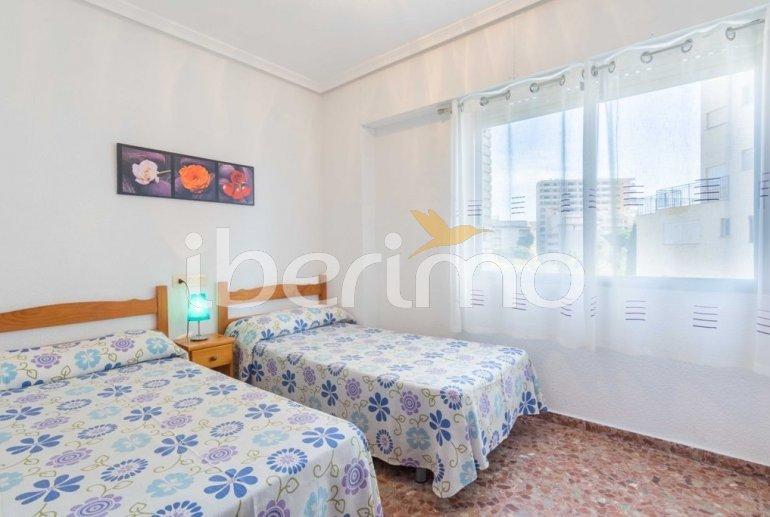 Appartement   à Oropesa del Mar pour 6 personnes avec belle vue mer p12