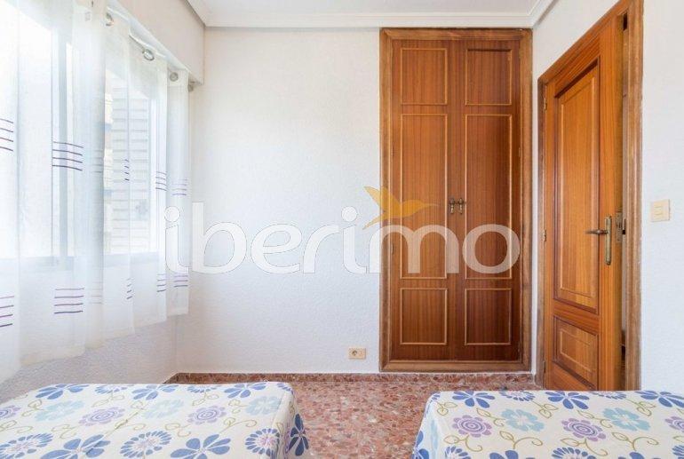 Appartement   à Oropesa del Mar pour 6 personnes avec belle vue mer p13