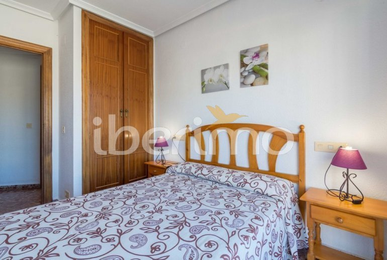 Appartement   à Oropesa del Mar pour 6 personnes avec belle vue mer p15