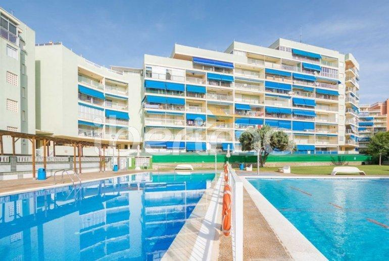 Appartement   à Oropesa del Mar pour 8 personnes avec piscine commune p1