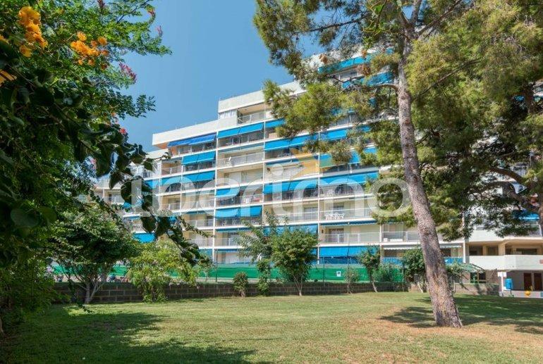 Appartement   à Oropesa del Mar pour 8 personnes avec piscine commune p34