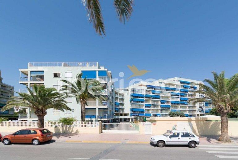 Appartement   à Oropesa del Mar pour 8 personnes avec piscine commune p38