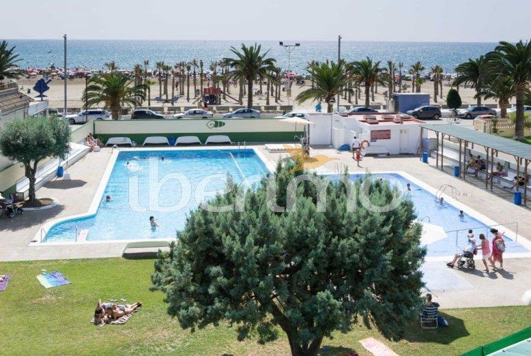 Appartement   à Oropesa del Mar pour 8 personnes avec piscine commune p3