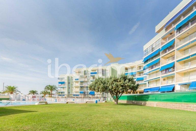 Appartement   à Oropesa del Mar pour 8 personnes avec piscine commune p4