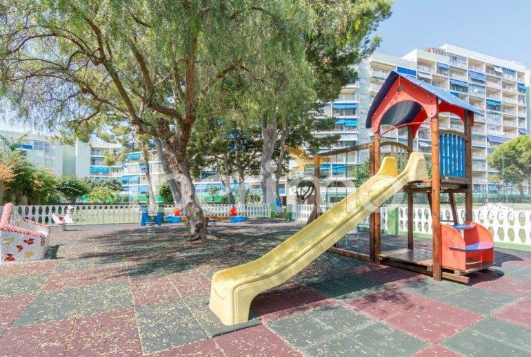 Appartement   à Oropesa del Mar pour 8 personnes avec piscine commune p35