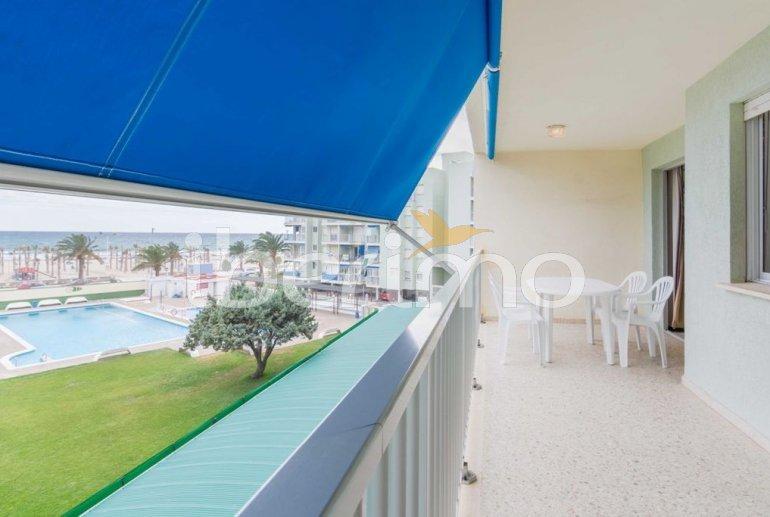 Appartement   à Oropesa del Mar pour 8 personnes avec piscine commune p5