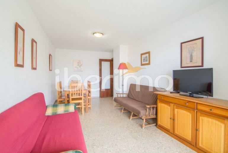 Appartement   à Oropesa del Mar pour 8 personnes avec piscine commune p8