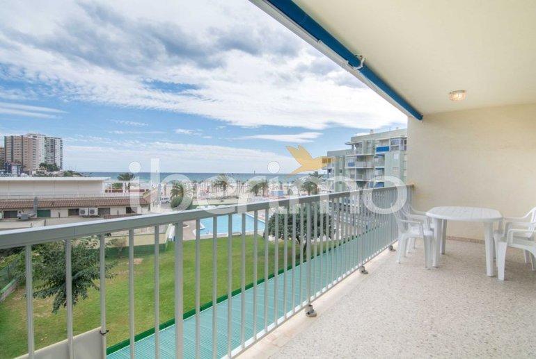 Appartement   à Oropesa del Mar pour 8 personnes avec piscine commune p6