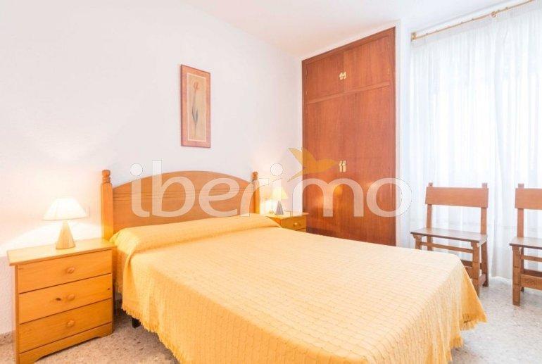 Appartement   à Oropesa del Mar pour 8 personnes avec piscine commune p17
