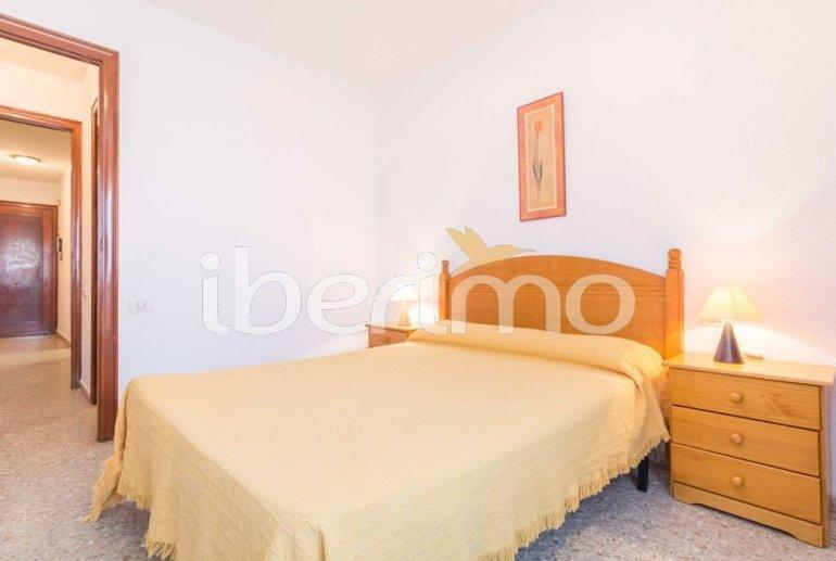 Appartement   à Oropesa del Mar pour 8 personnes avec piscine commune p18