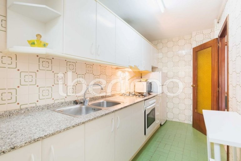 Appartement   à Oropesa del Mar pour 8 personnes avec piscine commune p16
