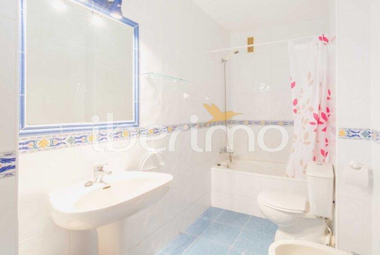 Appartement   à Oropesa del Mar pour 8 personnes avec piscine commune p22