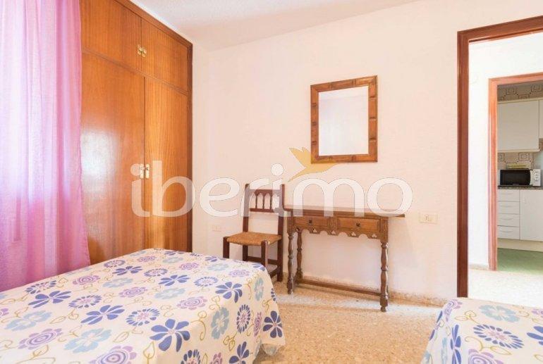 Appartement   à Oropesa del Mar pour 8 personnes avec piscine commune p21