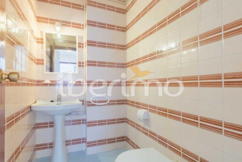 Appartement   à Oropesa del Mar pour 8 personnes avec piscine commune p24