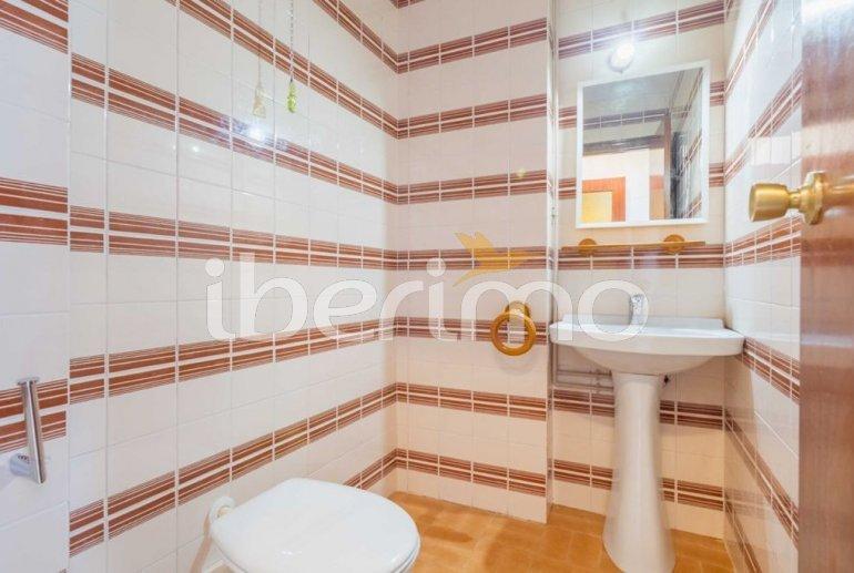 Appartement   à Oropesa del Mar pour 8 personnes avec piscine commune p30