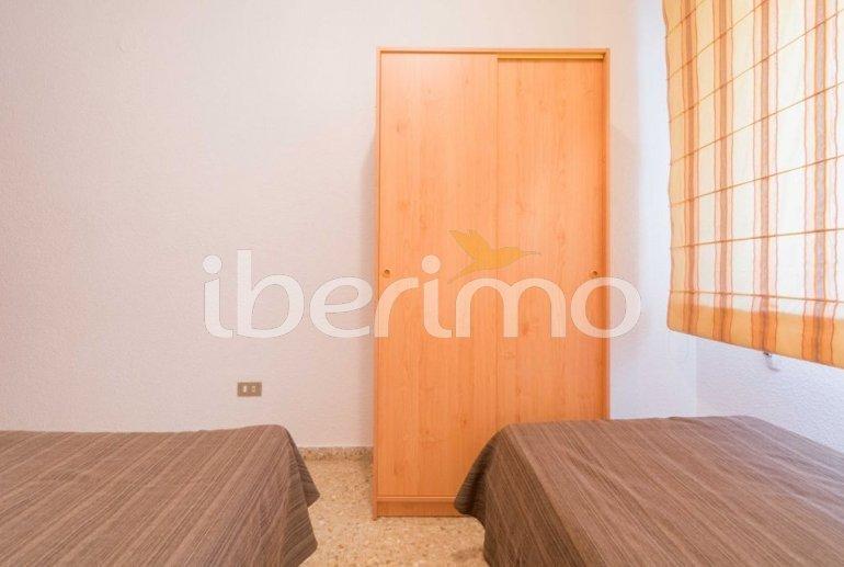 Appartement   à Oropesa del Mar pour 8 personnes avec piscine commune p29