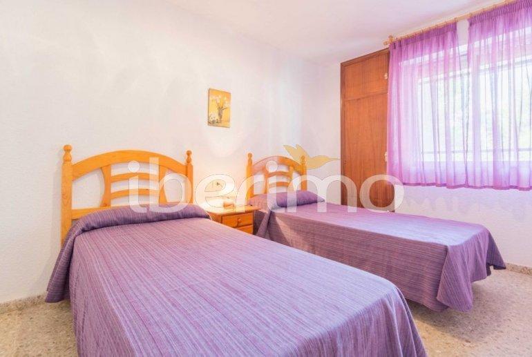Appartement   à Oropesa del Mar pour 8 personnes avec piscine commune p33
