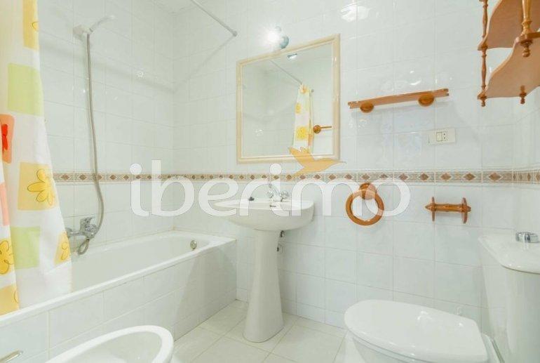 Appartement   à Oropesa del Mar pour 8 personnes avec piscine commune p27