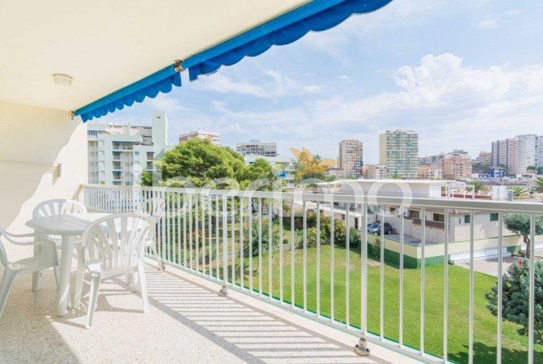 Appartement   à Oropesa del Mar pour 8 personnes avec piscine commune p7
