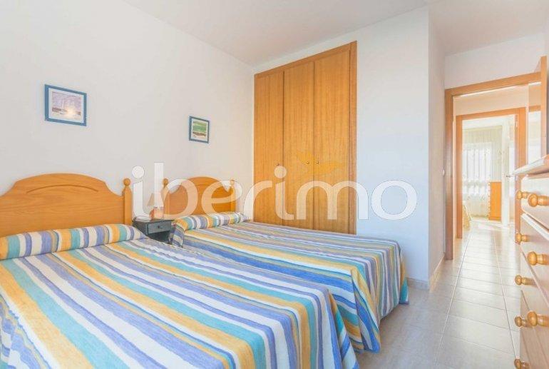 Appartement   à Oropesa del Mar pour 6 personnes avec piscine commune p18