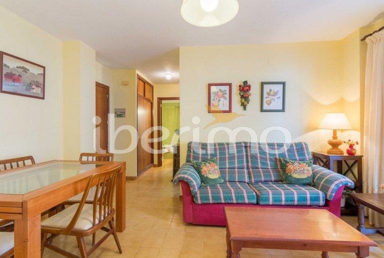 Appartement   à Oropesa del Mar pour 4 personnes avec piscine commune p11