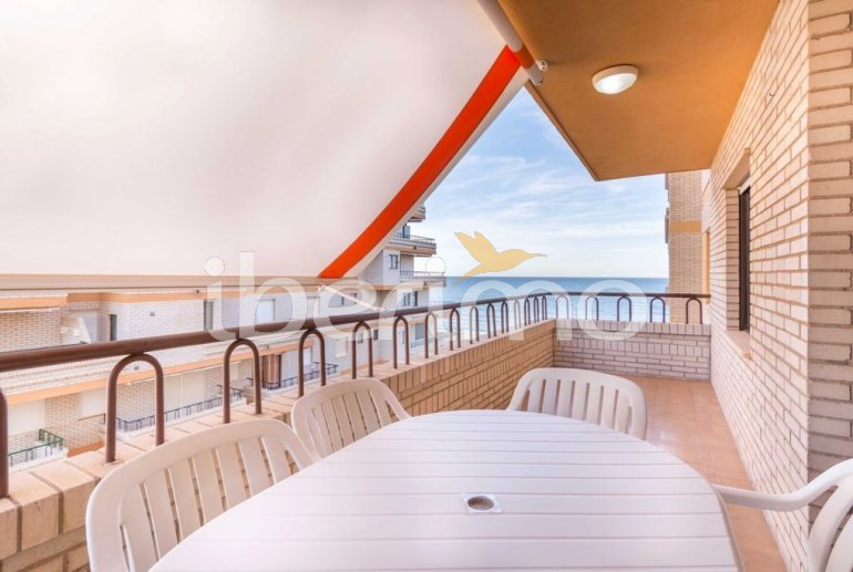Appartement   à Oropesa del Mar pour 4 personnes avec piscine commune p6