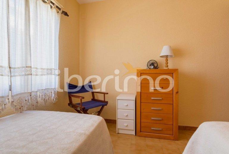 Appartement   à Oropesa del Mar pour 4 personnes avec piscine commune p16