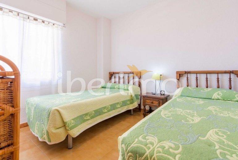 Appartement   à Oropesa del Mar pour 4 personnes avec piscine commune p18