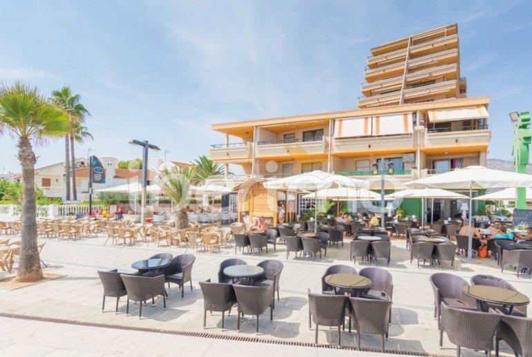 Appartement   à Oropesa del Mar pour 4 personnes avec piscine commune p22