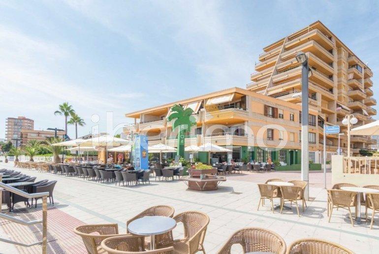 Appartement   à Oropesa del Mar pour 4 personnes avec piscine commune p21