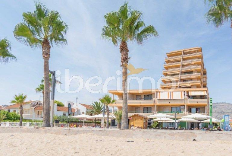 Appartement   à Oropesa del Mar pour 4 personnes avec piscine commune p23