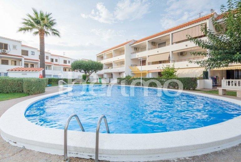 Appartement   à Oropesa del Mar pour 4 personnes avec piscine commune p0