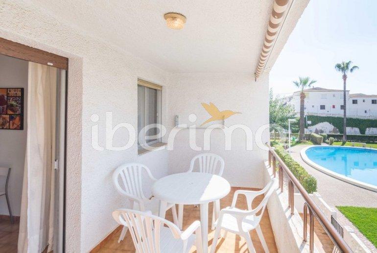 Appartement   à Oropesa del Mar pour 4 personnes avec piscine commune p4