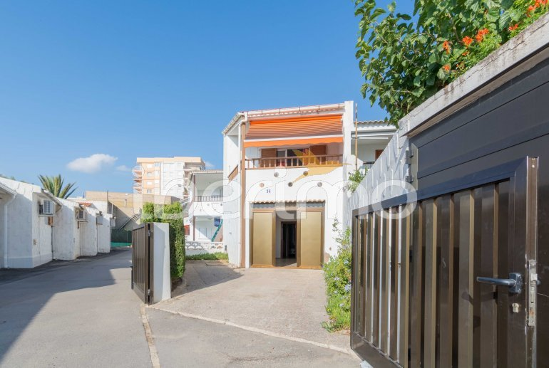 Villa   à Oropesa del Mar pour 4 personnes avec petite vue mer p18