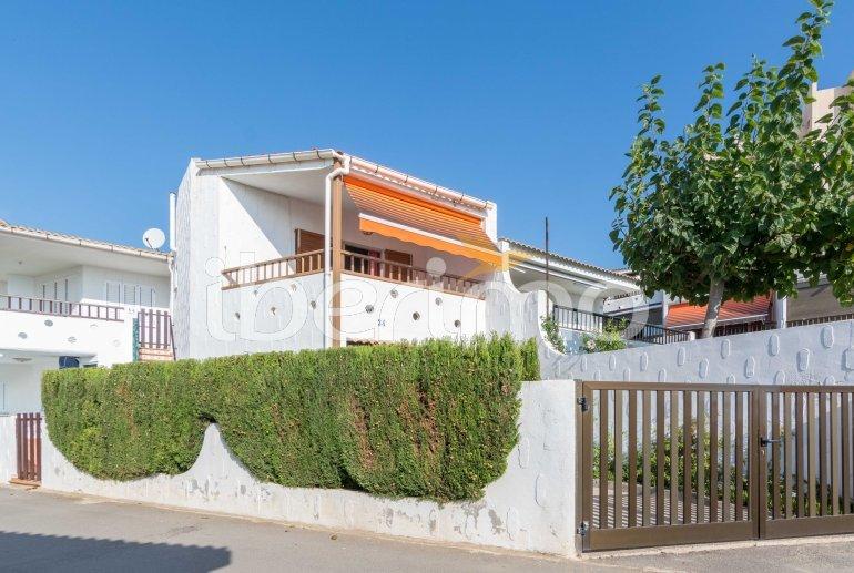Villa   à Oropesa del Mar pour 4 personnes avec petite vue mer p19