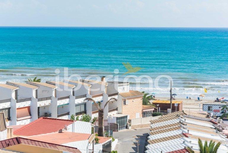 Villa   à Oropesa del Mar pour 4 personnes avec petite vue mer p0