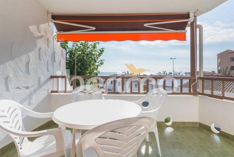 Villa   à Oropesa del Mar pour 4 personnes avec petite vue mer p2
